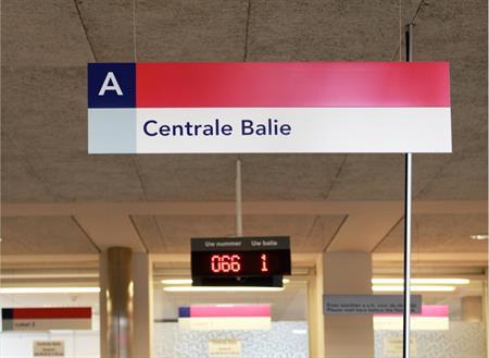 Centrale balie - Bleijerveld Juridisch advies blog