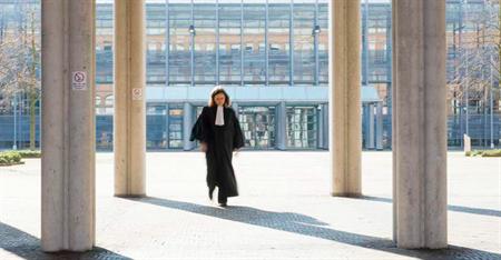Rechter buiten - Bleijerveld Juridisch advies blog
