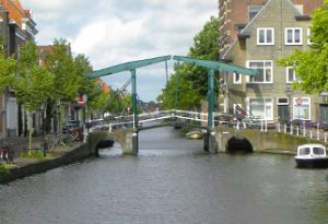 Juridisch advies Leiden