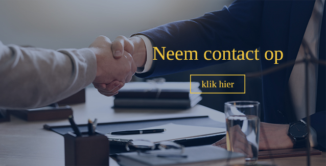 Neem contact op - Verwerkersovereenkomst opstellen